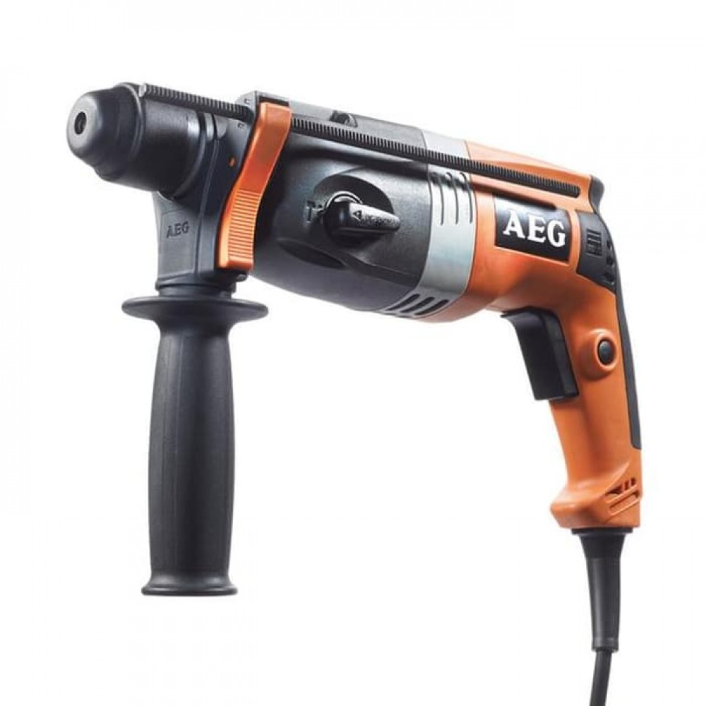 AEG 2 MODE SDS PLUS ROTARY HAMMER [BH 22 E]