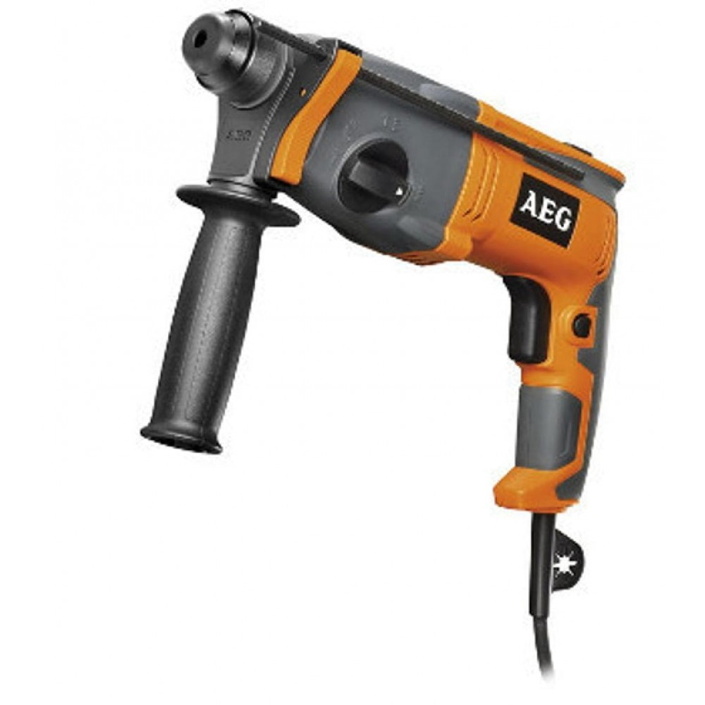 AEG 13 mm IMPACT DRILL - CARRYING  CASE [SB 630 RE-CASE]