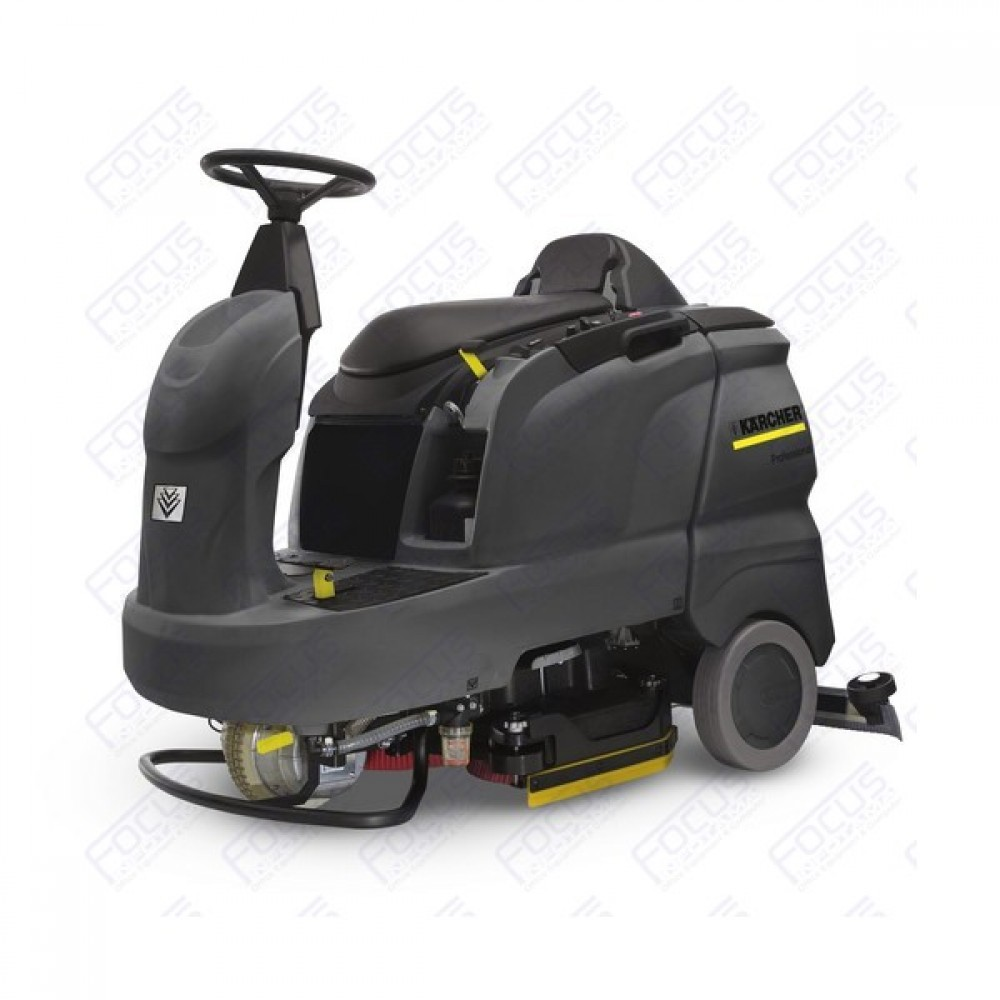 KARCHER Ride On Scrubber Driers B 90 R Classic Bp