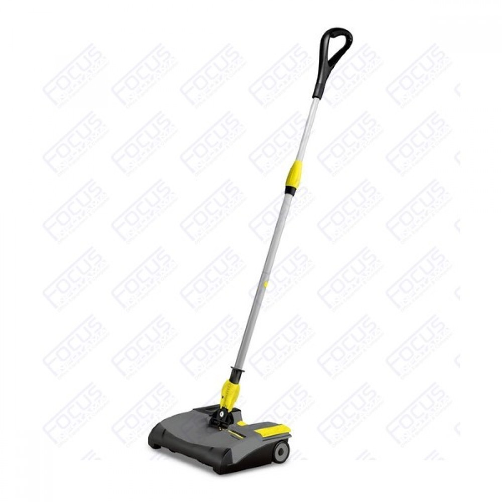 KARCHER Electric Broom EB 30/1 Li-Ion EU (battery operated)