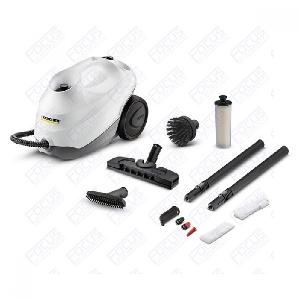 KARCHER Steam Cleaner SC 3 Premium EU