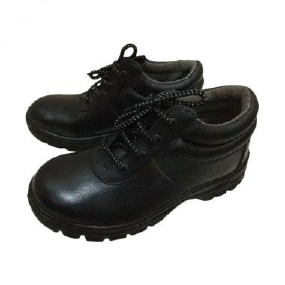 ARJUNA Safety Shoes Tinggi