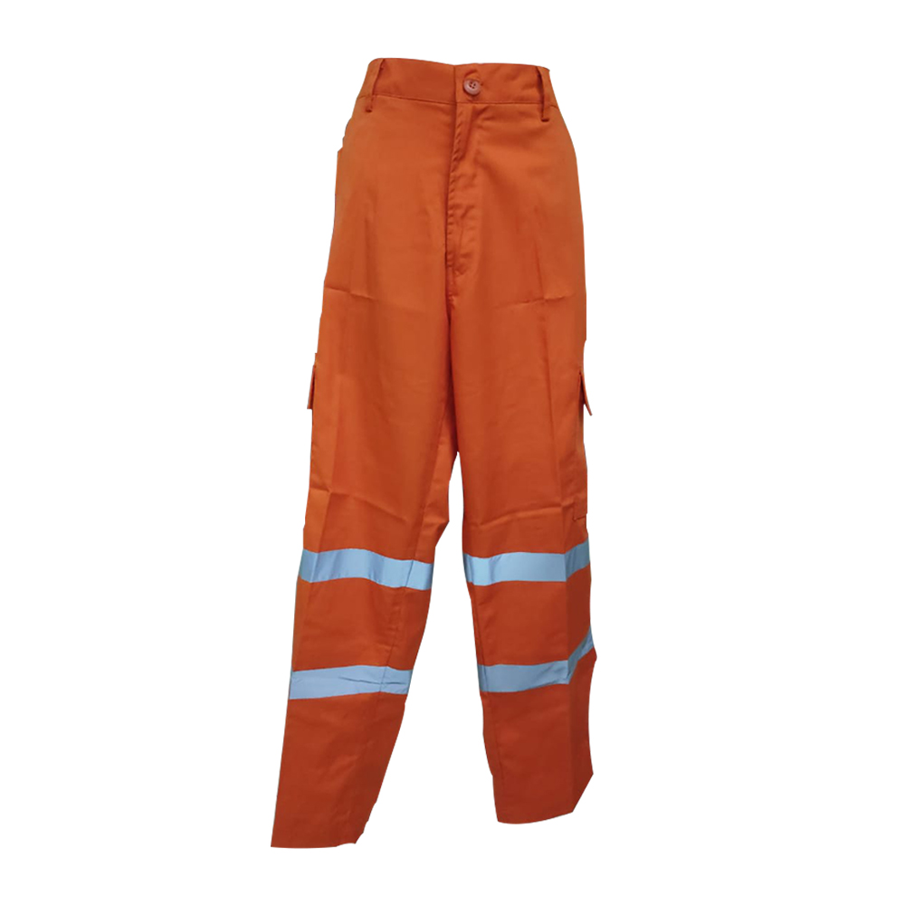 ARJUNA Safety Work Trousers