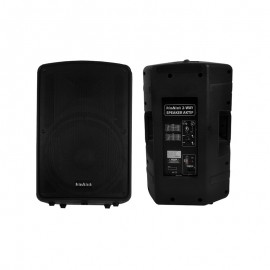 2WAY 15P968-600W Active Speaker