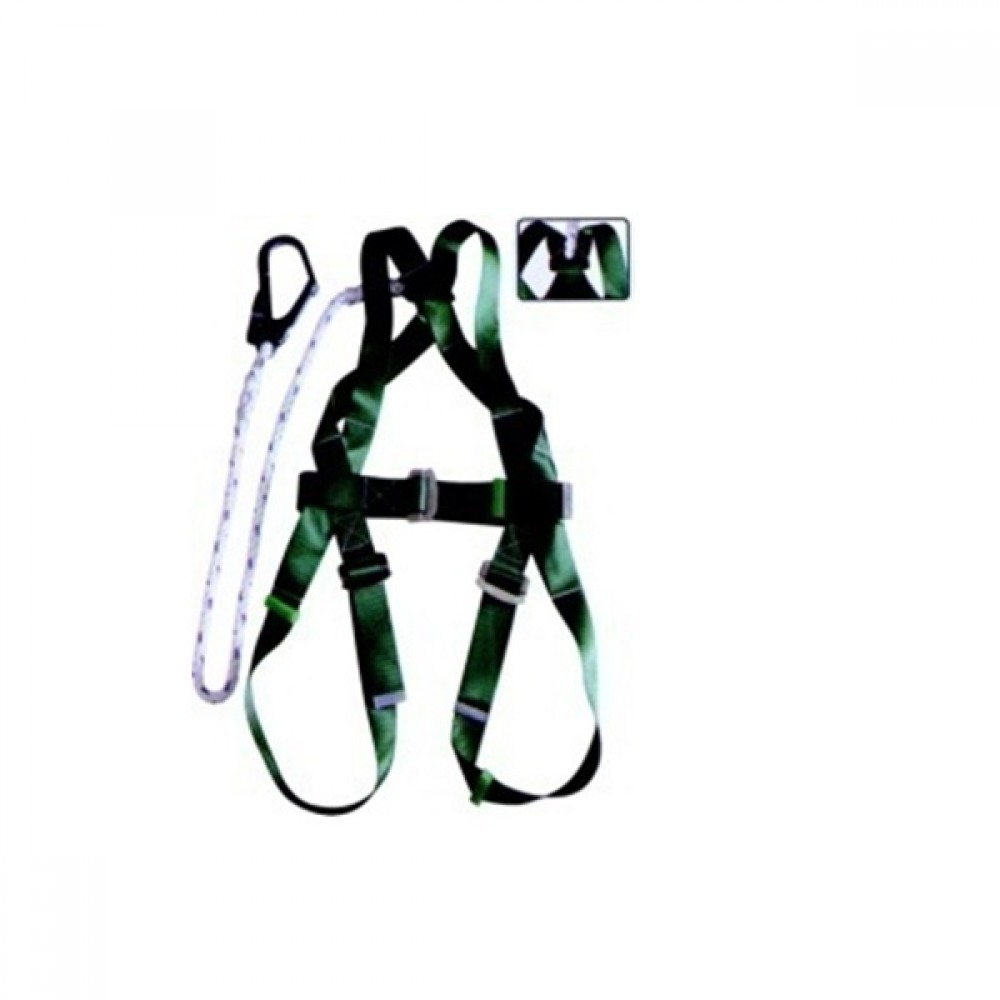 BE SAFE DOUBLE ROPE & BIG HOOK S . 115 / 69 (BS – L11)