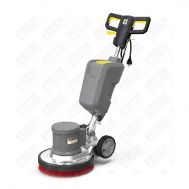 Floor Polisher (low speed, single disc) BDS 43/150 C