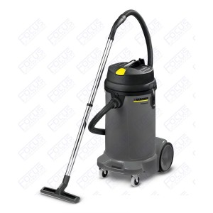Wet & Dry Vacuum Cleaner NT 48/1 EU
