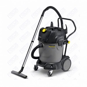 Wet & Dry Vacuum Cleaner NT 70/2 Me EU